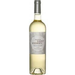 Vin Blanc - Côtes de Provence - Domaine Saint Andrieu - Blanc 2018