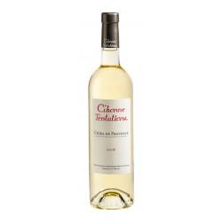 Vin Blanc - Côtes de Provence - Cibonne Selection - Tentation - Blanc 2019